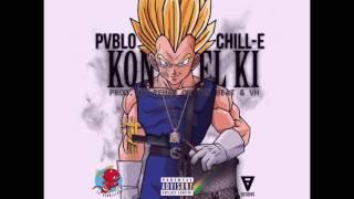 PVBLO CHILL-E - Kon El Ki [Prod. VH & Rehab On The Track]