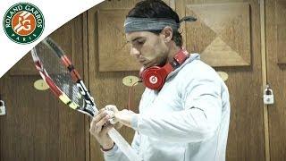 In Rafael Nadal
