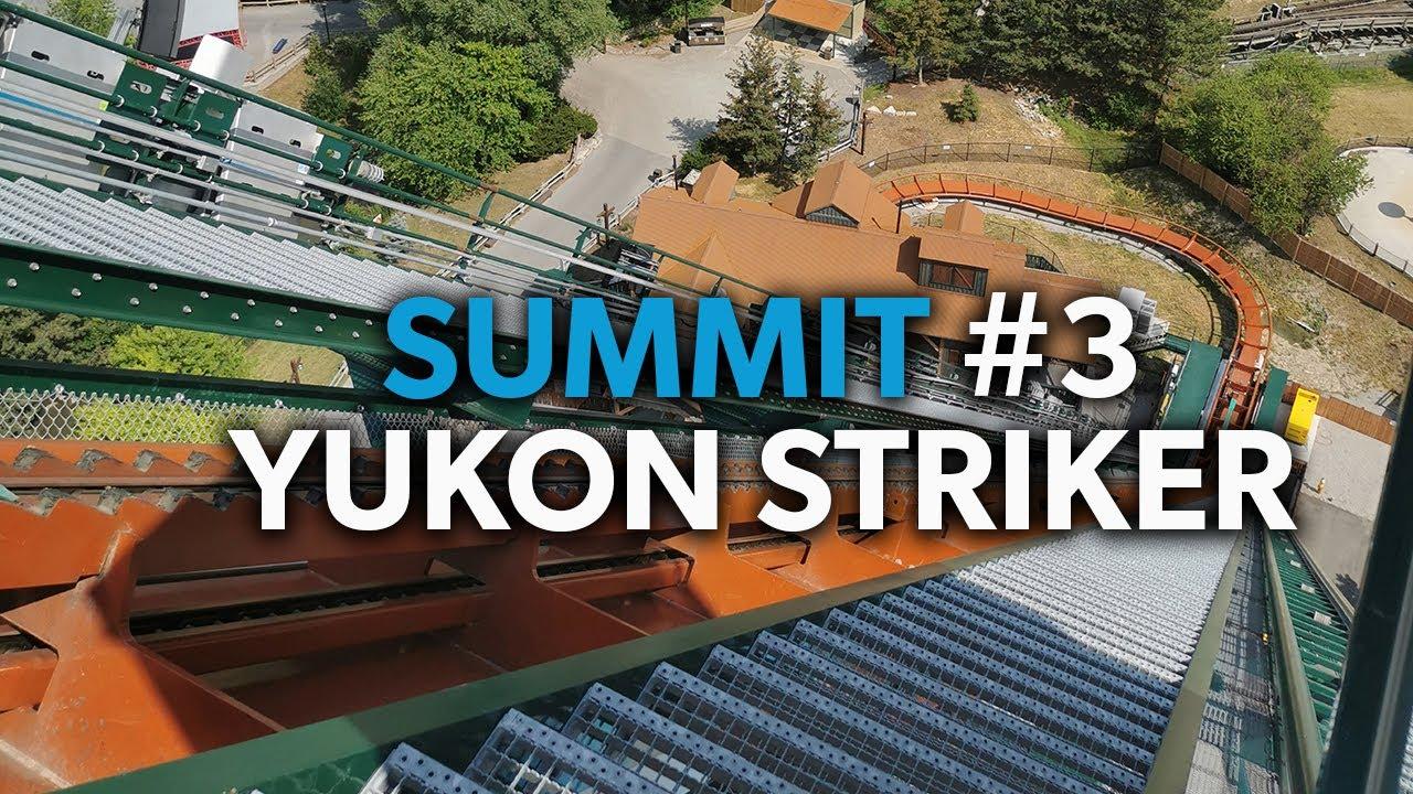 Yukon Striker Summit #3