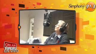 """""""Nicanor en La Radio"""" - 23/06/19  - Simphony 913 Live Stream"""
