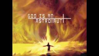God Is An Astronaut - Parallel Highway