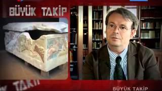 Tarihi Eser Kacakciliği Dosyasi   TRT