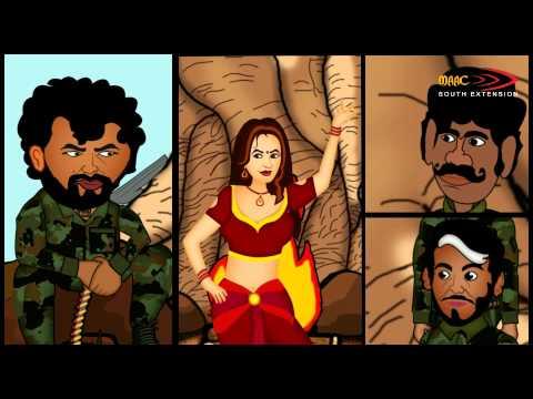 Sholay Returns By Janta