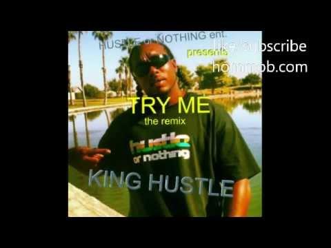 "Dej Loaf -Try Me remix: by ""King Hustle"""
