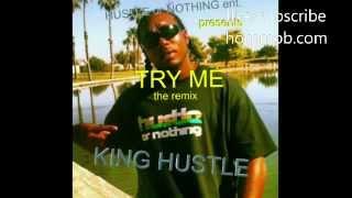Dej Loaf - Try Me remix by King Hustle