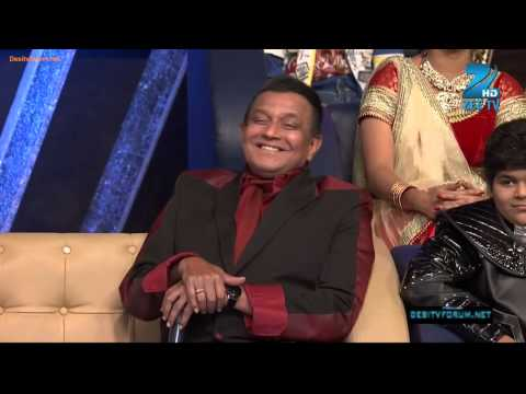 Dance Ke Superkids {Grand Finale} 720p 23rd September 2012  Online HD Full Episode 1