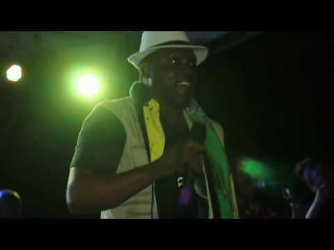 C-Strokes [Live] on 90 Degrees Reggae Jam
