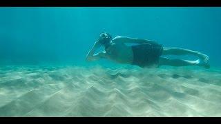 Snorkeling for Treasure + Octopus Hunting Hawaii (Vlog 3)