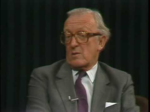 Conversations with History: Lord Carrington