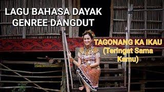 Teringat sama kamu (Tagonang ka ikau) bahasa maapm Voc. bung Wawan