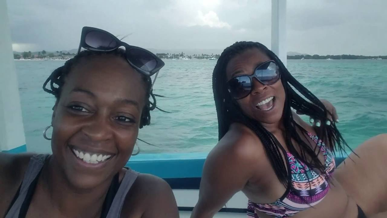 Budget Travel ~ Jamaica Vlog #2: Glistening Waters