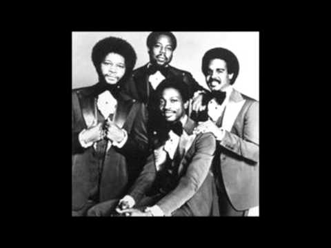 The Stylistics ~ Let's Put it All Together (1974)