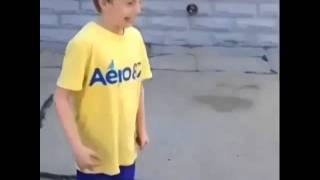 Crack Kid Yeah Vine! Compilation