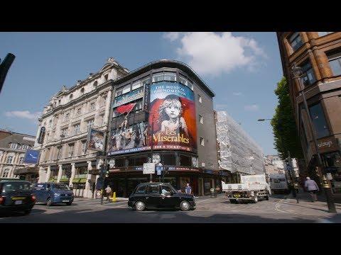 Queen's Theatre - Social Story