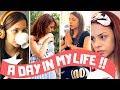 A DAY IN MY LIFE    Nitibha Kaul
