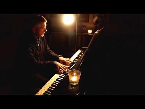 Memory (Andrew Lloyd Webber) piano solo by José M. Armenta