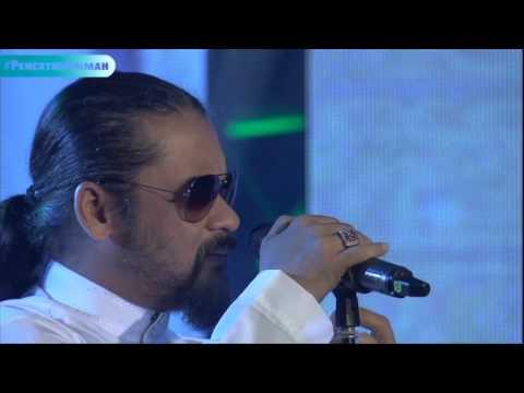 Pencetus Ummah 2015  - Awie (Mimbar 1)