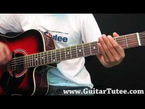 Days of the New - Touch, Peel And Stand, by www.GuitarTutee.com