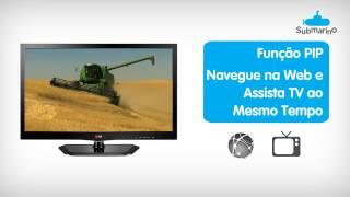 TV 28 LED LG 28LN500B HD-Conexões HDMI-USB e Entrada P - PC - Submarino.com.br