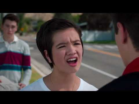 Download Andi Mack - Jonah Moves Away from Andi and Friends by Amber - Mount Rushmore or Less
