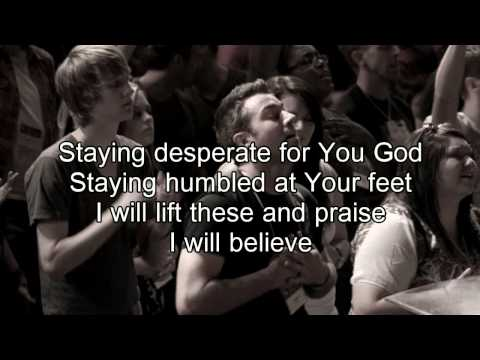 Love came down - Bethel Church (Feat. Brian Johnson) (Worship with lyrics)