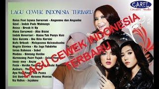 LAGU WANITA INDONESIA TERBARU