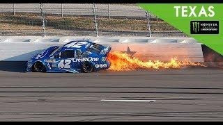 Monster Energy NASCAR Cup Series- Full Race -AAA Texas 500