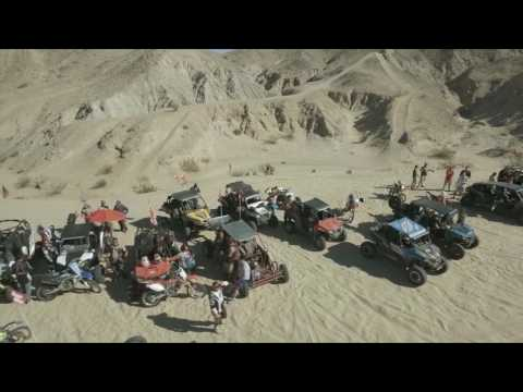 Ocotillo Wells Thanksgiving 2016 - Southbaydrones