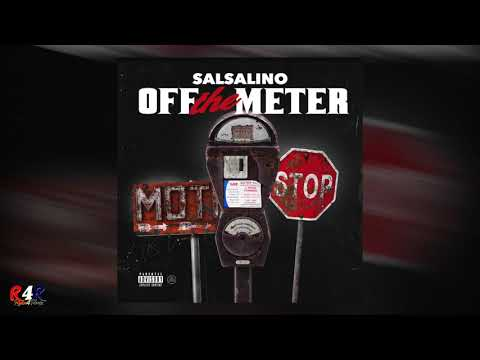 Salsalino - Off The Meter Prod By MikeDiggem