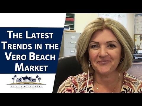 Vero Beach Real Estate Agent: The latest trends in the Vero Beach market