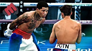 Gervonta Davis vs. Ryan Garcia - A FUTURE SHOWDOWN