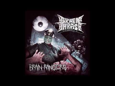 Brainthrash - Brain Rangers (Full Album, 2017)