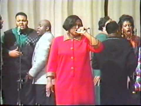 """Kirk Franklin & The Family """"Silver & Gold"""""""