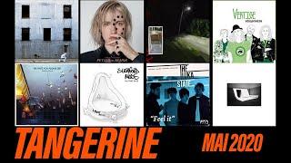 Hayley Williams, cold wave & des nouvelles de Pete Doherty | Actu Musicale Mai 2020 | TANGERINE