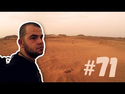 #71 Przez Świat na Fazie - Sudan