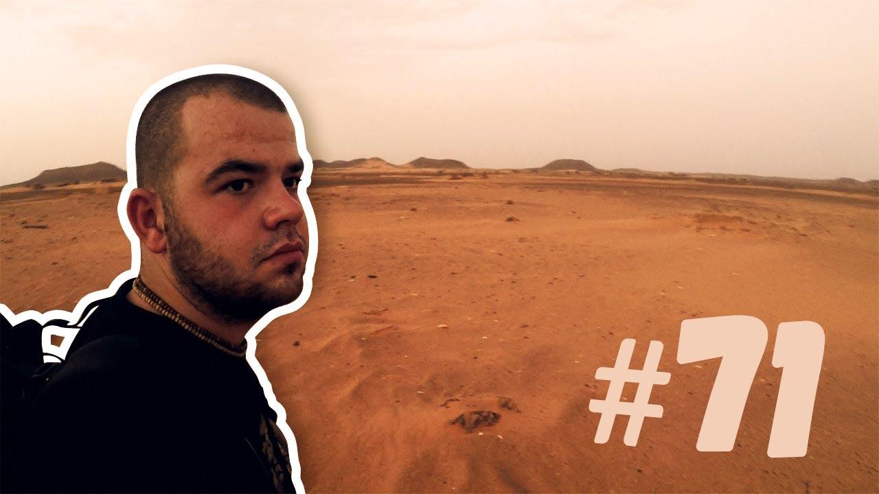 #71 Przez Świat na Fazie – Sudan