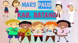 Download lagu MARS PAUD KAB BATANG MP3