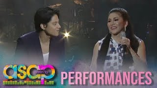 ASAP Natin 'To: Regine Velasquez and Daniel Padilla's duet that you shouldn't miss