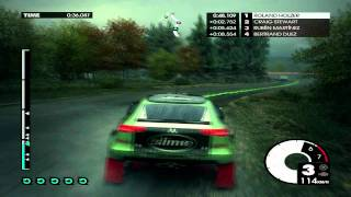 Dirt 3 PC Gameplay