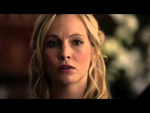 Caroline Singing Go In Peace | 6x15 | TVD - HQ