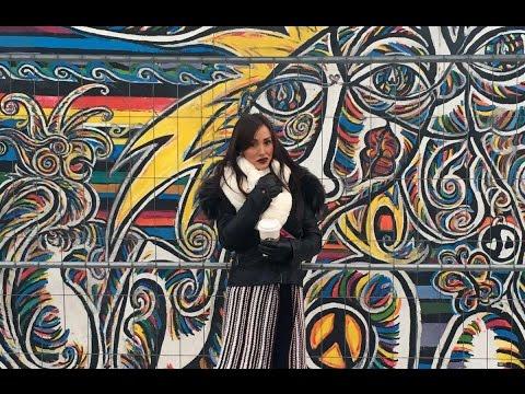 BERLINO BEATO TRA LE DONNE! 21-23.01