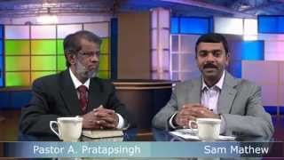 Face to Face With Pastor Pratapsingh