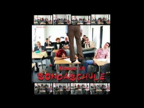 Sondaschule 1A-Pommesbude