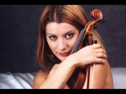 Andrijana Janevska - Ljuboven ritam