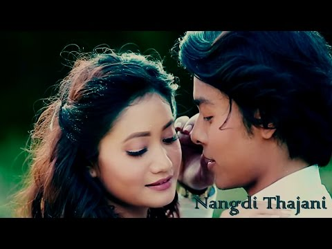 Nangdi Thajani - Official Tomthin Shija Movie Song Release