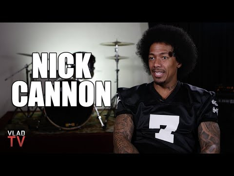 Nick Cannon on New Crime Series 'Yay Area', Oakland 2nd Biggest US Drug Port (Part 8)