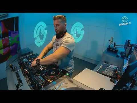 En directo desde Ibiza global radio 08 12 2017