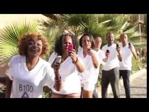Ethiopian Comedian - 8100 A - Funny Ads