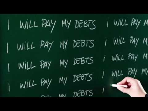 Crowdrising Day 50 | I Will Pay Off My Debts Here's How