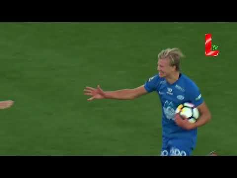 Molde 2 - 1 Zenit (30.08.2018 // by LTV)